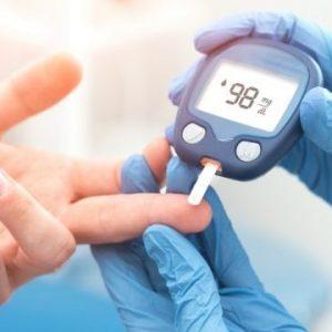 Diabetic Natural / Herbal Treatment